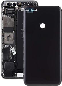 Wangl Lenovo Spare Battery Back Cover for Lenovo K5 Note(Blue) Lenovo Spare (Color : Blue)