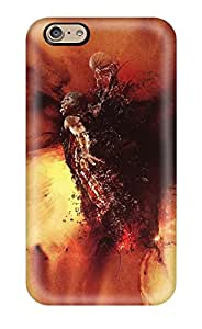 basketball nba NBA Sports & Colleges colorful iPhone 6 cases 5353091K684470104