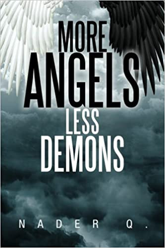 MORE ANGELS LESS DEMONS