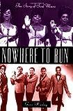 Nowhere to Run, Gerri Hirshey, 0306805812