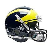 NCAA Michigan Wolverines Replica XP Helmet