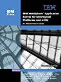 img - for IBM? WebSphere? Application Server for Distributed Platforms and z/OS?: An Administrator's Guide by A. Black (2005-01-01) book / textbook / text book