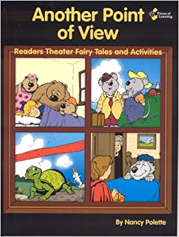 Another Point Of View Readers Theater Fairy Tales And Activities