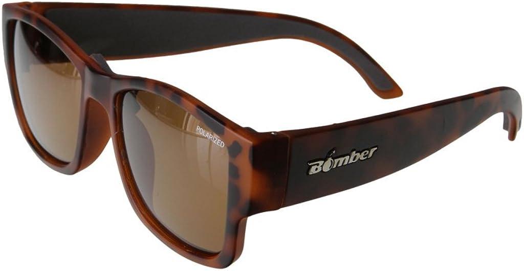 BOMBER GOMER-BOMBS Frame Lens 4 base 54mm Sunglasse