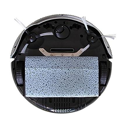 Amazon.com: PAKWANG Original K6L Standard Battery, Robot Vacuum Cleaner 800 MAH Ni Battery 1 pc: Home & Kitchen
