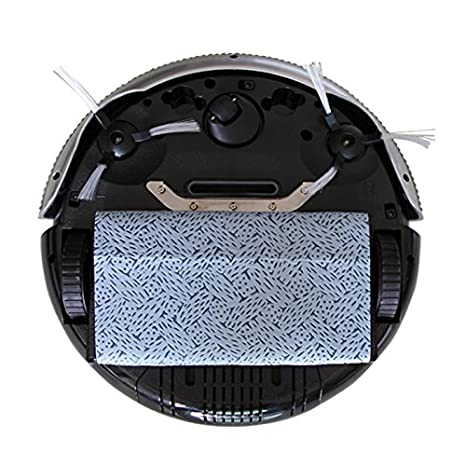 Amazon.com: PAKWANG Original K6L Standard Battery, Robot Vacuum ...