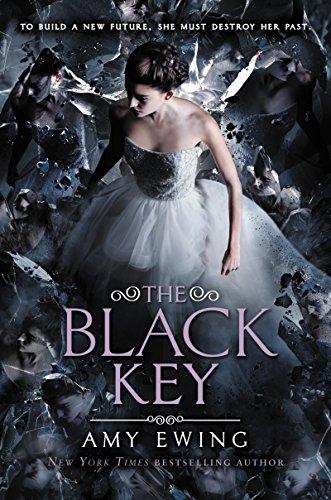 The Black Key (Jewel Series Book 3)