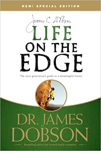 Life on the Edge: The Next Generations Guide to a Meaningful Future
