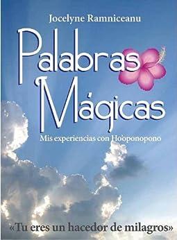 PALABRAS MÁGICAS (Spanish Edition) by [Ramniceanu, Jocelyne]