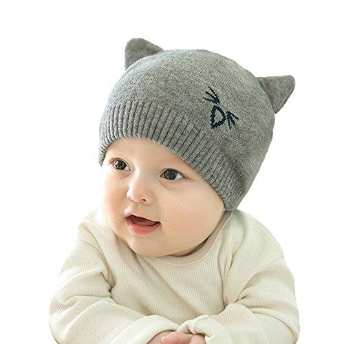 Beautiful Baby Cotton Cap - 2