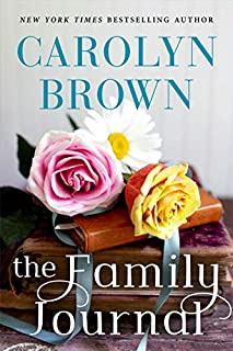 Book Cover: The Family Journal