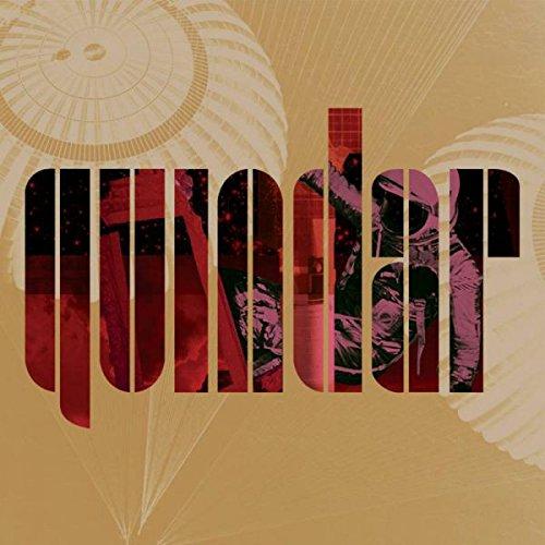 Vinilo : Quindar - Hip Mobility (180 Gram Vinyl, Digital Download Card)