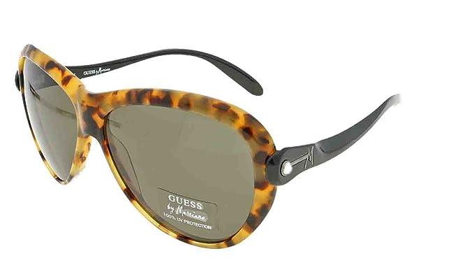 GUESS by MARCIANO Ladies Designer Sunglasses   FREE Case GM 617 DA-2 ... 768e515e15e88