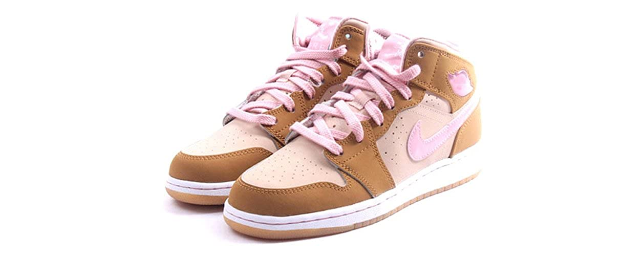 Nike Damen Air Jordan 1 1 1 Mid Wb Gg Laufschuhe a1df3d