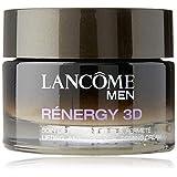 Lancome Men Renergy 3D Lifting Anti-Wrinkle Firming Cream, 1.69 Oz