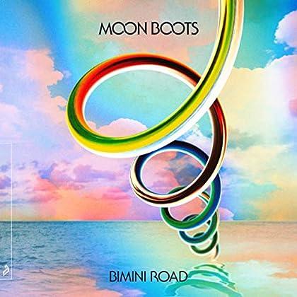 Moon Boots - Bimini Road