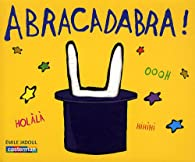 Abracadabra ! par Emile Jadoul