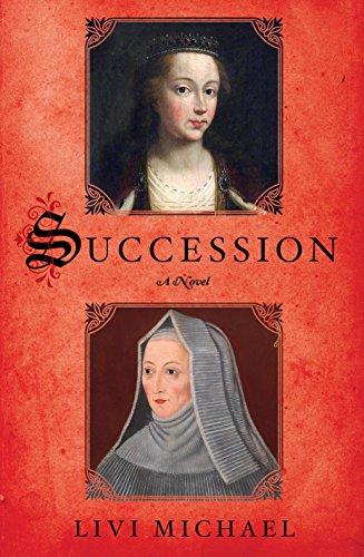Succession: A Novel - Victorian Glazed