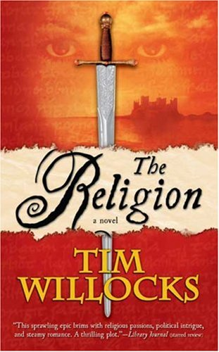 The Religion (Tannhauser Trilogy)