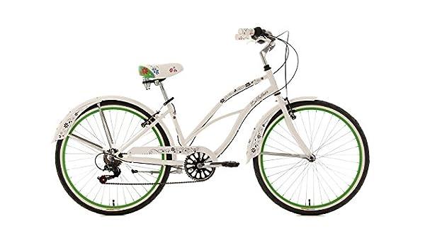 KS Cycling Damen Beachcruiser 26