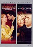 Shakespeare in Love / Kate and Leopold (Double Feature)