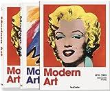 T25 Modern Art, Hans Werner Holzwarth, 3836527308