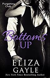 Bottoms Up (Purgatory Club Series Book 5) (English Edition)