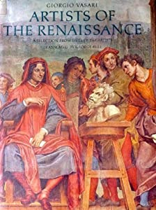 Artists of the Renaissance (English and Italian Edition)