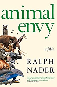 Animal Envy: A Fable by Seven Stories Press