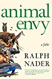 Animal Envy: A Fable