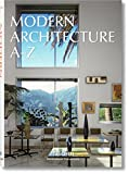 img - for Modern Architecture A-Z book / textbook / text book