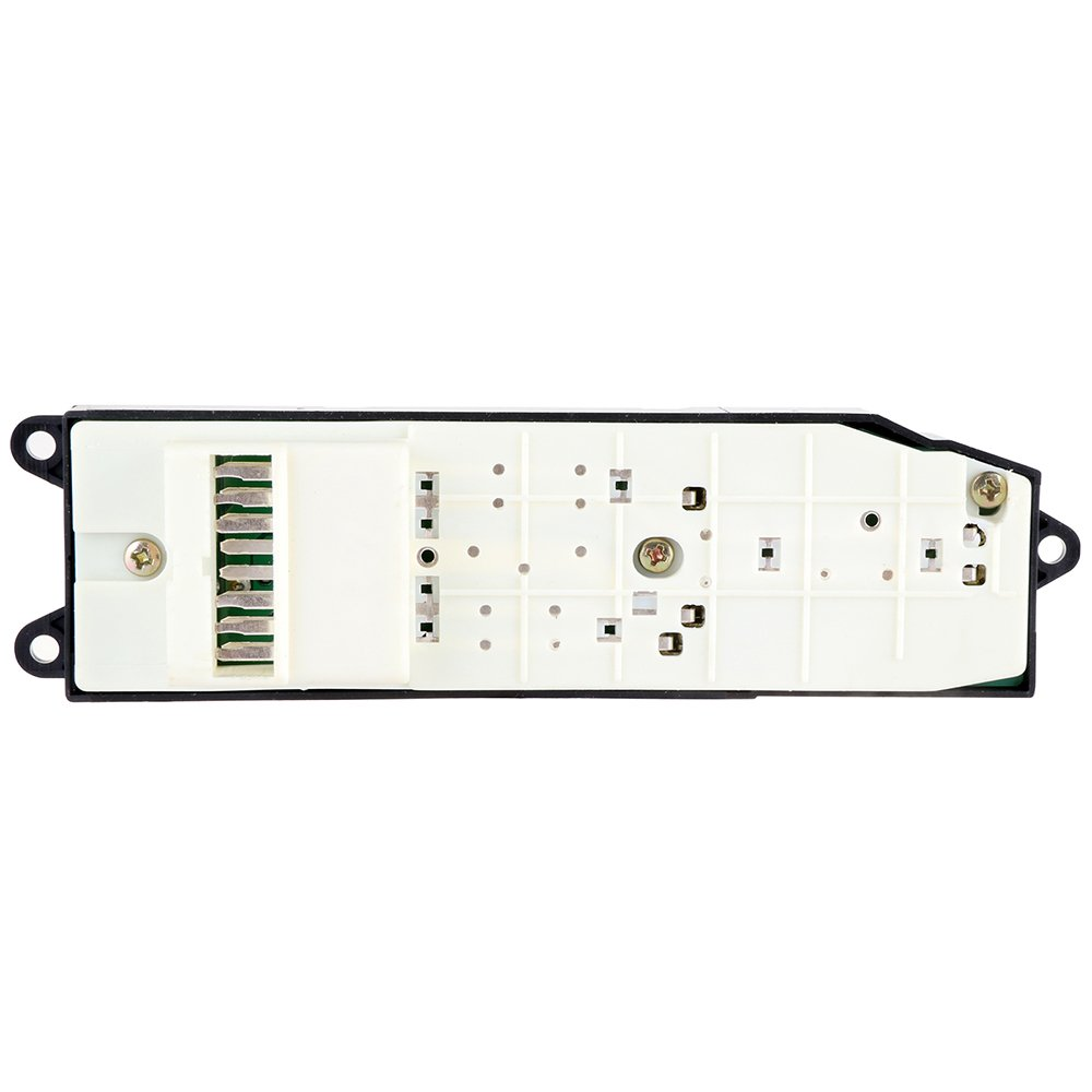 Power Window Switch Front Left Driver Side Replacement fit for 1998-1999 Toyota Avalon 1997-2001 Toyota Camry 1998-2002 Toyota Corolla 84820-60090 84820-AA011 84820-04020