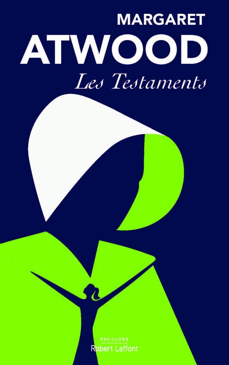 Les Testaments - Margaret Atwood