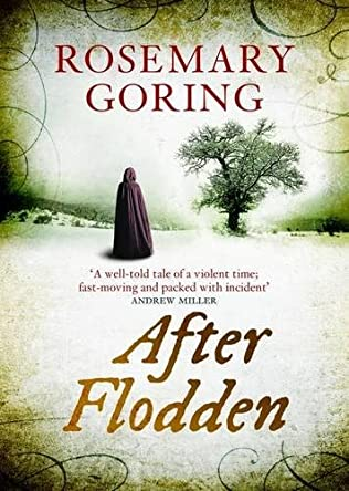 book cover of After Flodden