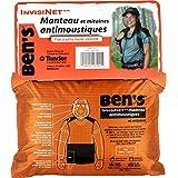 Ben's InvisiNet Bug Jacket, L/XL