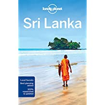 Lonely Planet Sri Lanka 14th Ed.: 14th Edition