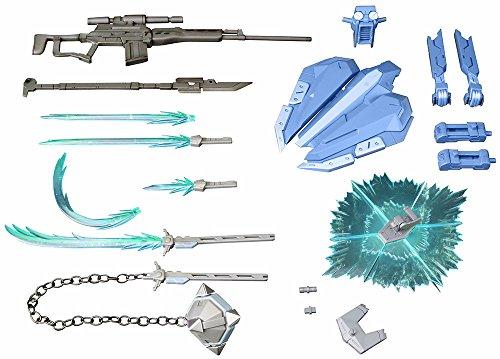 Kotobukiya frame arms and girl weapon set 2 non-scale plastic model