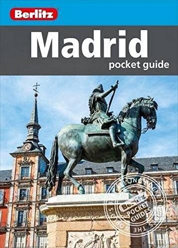 Berlitz Pocket Guide Madrid (Berlitz Pocket Guides) pdf