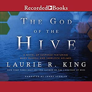 The God of the Hive Audiobook
