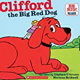 Bargain Audio Book - Clifford the Big Red Dog