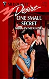 One Small Secret, Meagan McKinney, 0373762224