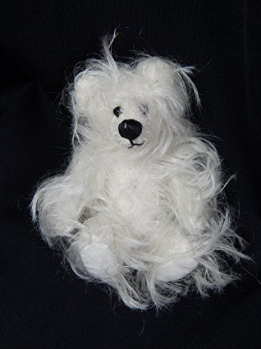 Mini Mohair Bear (World of Miniature Bears 4