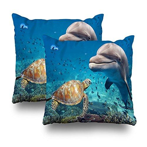 Suesoso Decorative Pillows Case 18