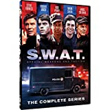 S.W.a.T.: Complete Series