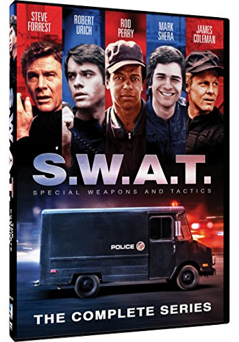 (S.W.A.T. - The Complete Series)