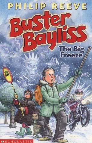 freeze buster - 5