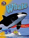 Whale, Sharon Sharth, 0525464115