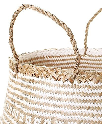 Buy african basket tote