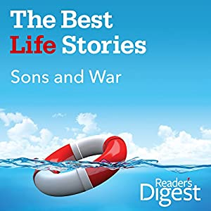 Sons and War Audiobook
