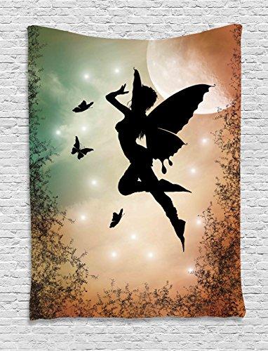 Angel Wings 80 x 60 (A) - 7
